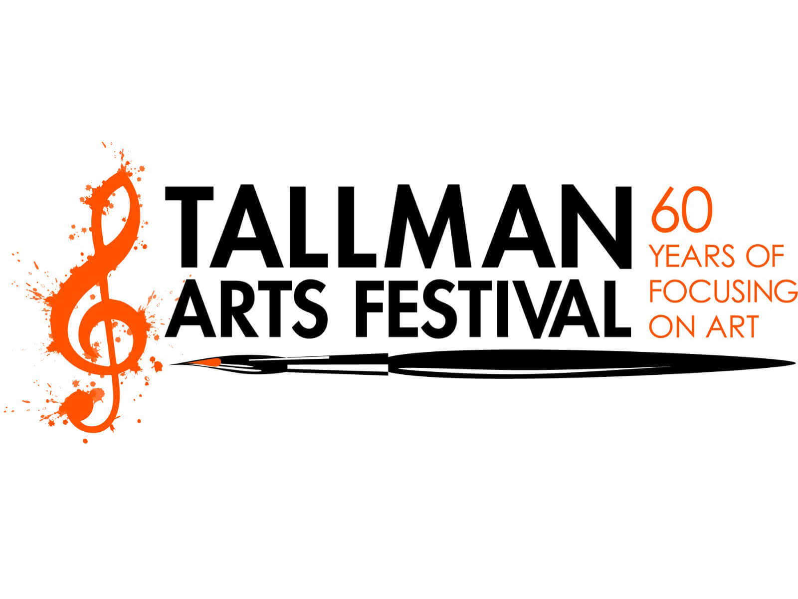 60th Annual Tallman Arts Festival
