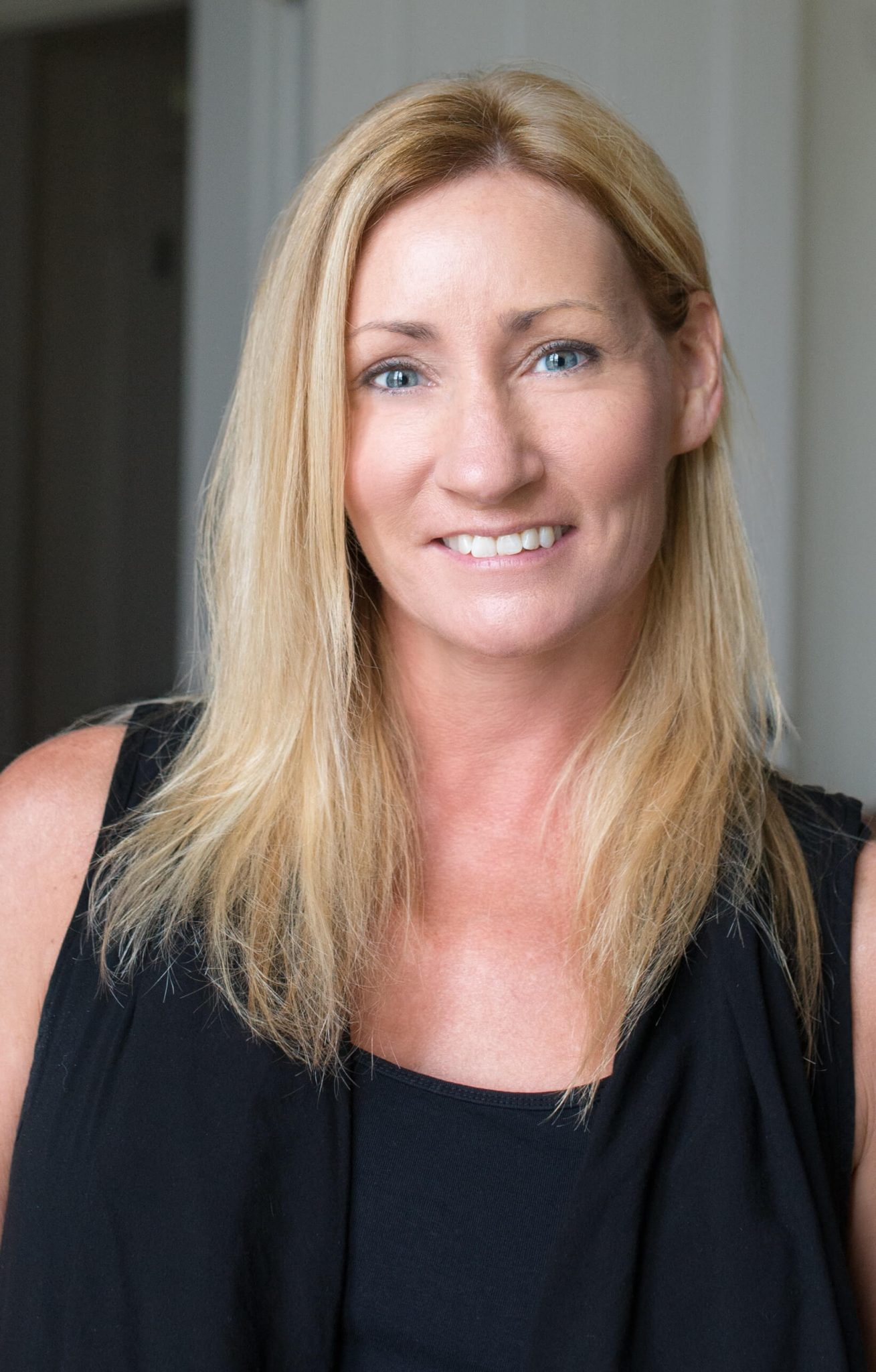 Amy Badertscher