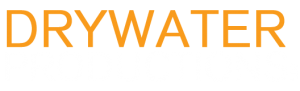 Drywater Productions logo
