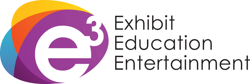 E3 (Exhibit-Education-Entertaining)