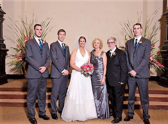 The Grafft Family