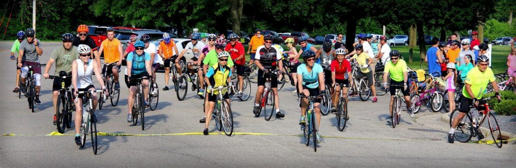 Janesville Morning Rotary Pie Ride