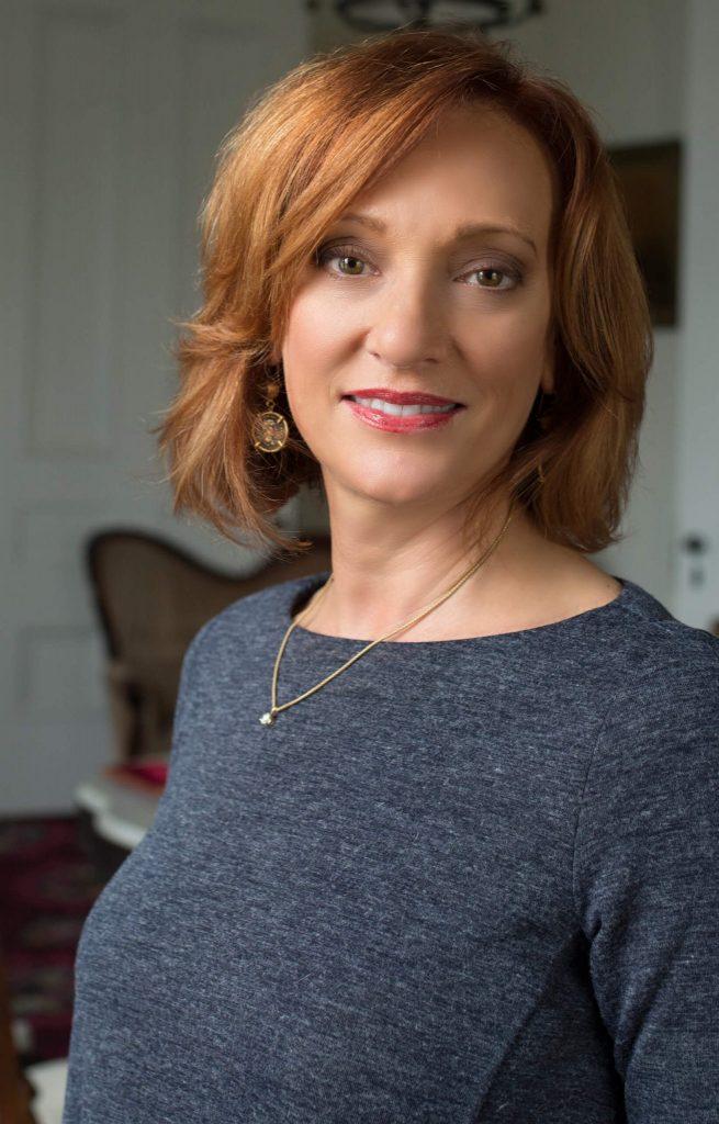 Jeni Lindstrom