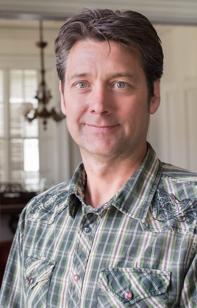 James Schultz