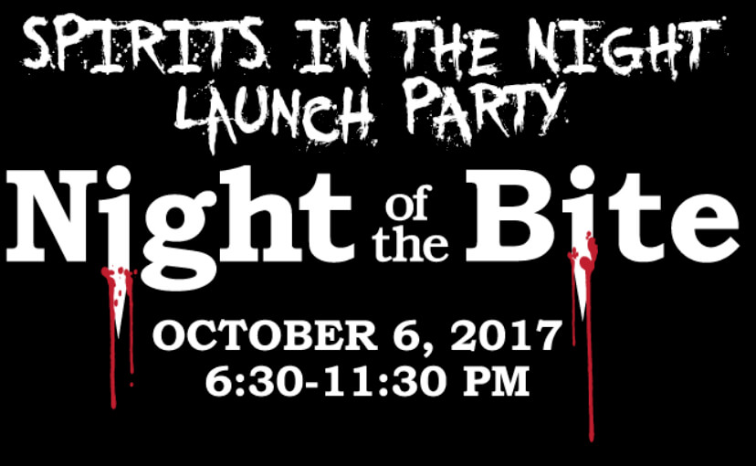 Night of the Bite logo