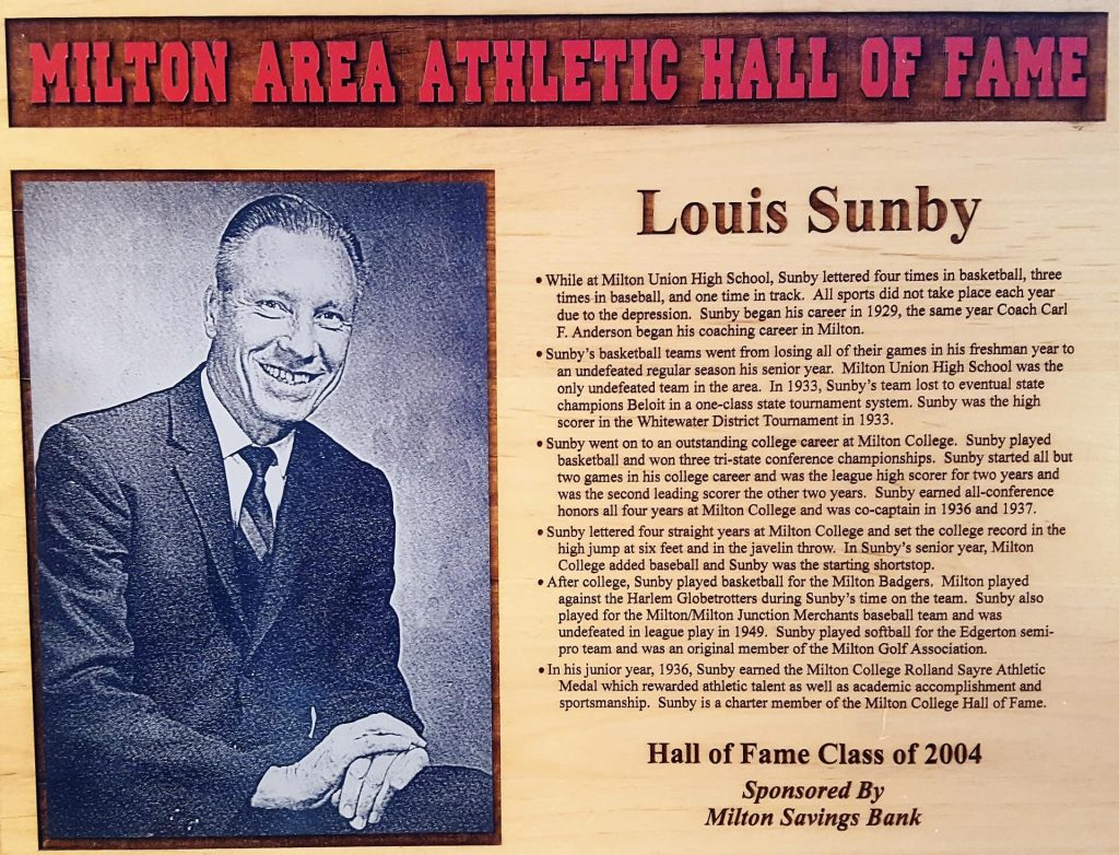 Louis Sunby
