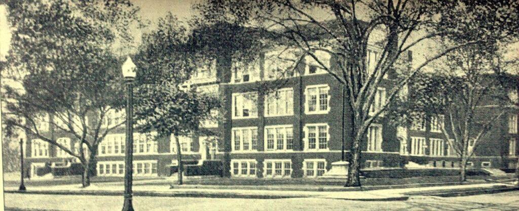 Marshall Junior High School – Janesville, WI