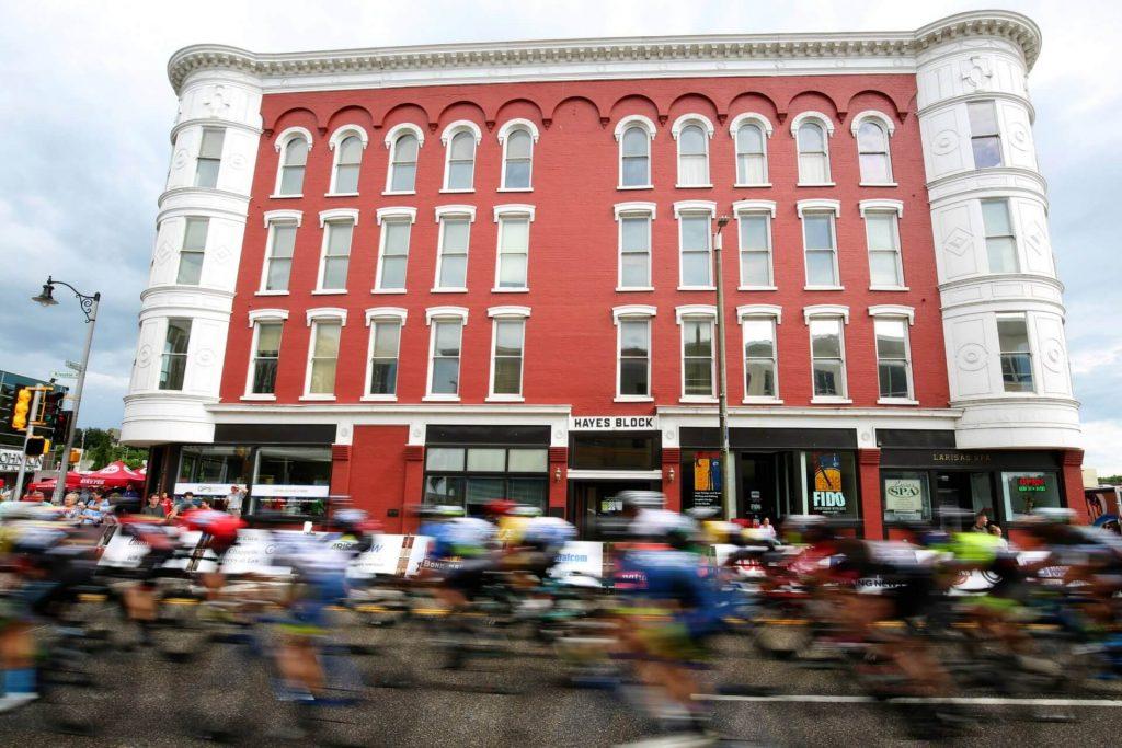 Gran Prix in Janesville - photo by Marsha Mood