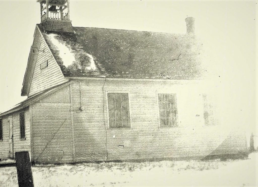 Buckeye Ridge Schoolhouse