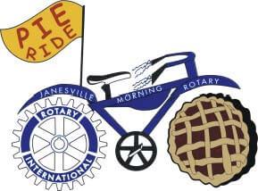 Pie Ride