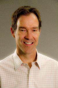 Mark Pohland Headshot
