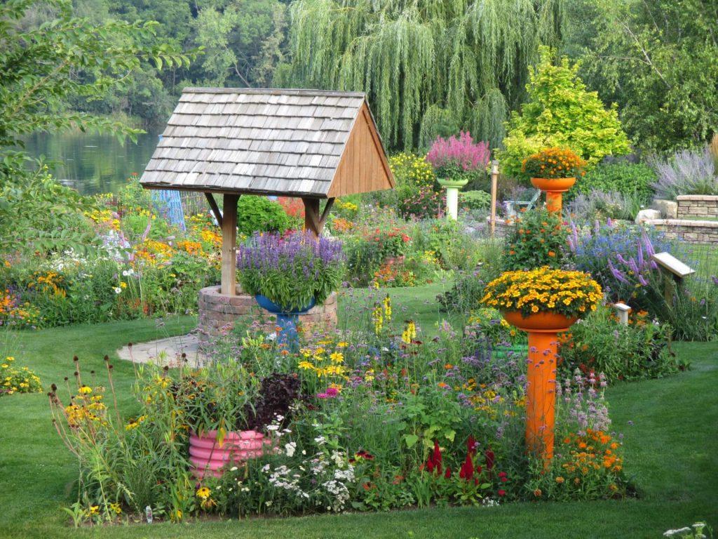 RBG Children's Garden