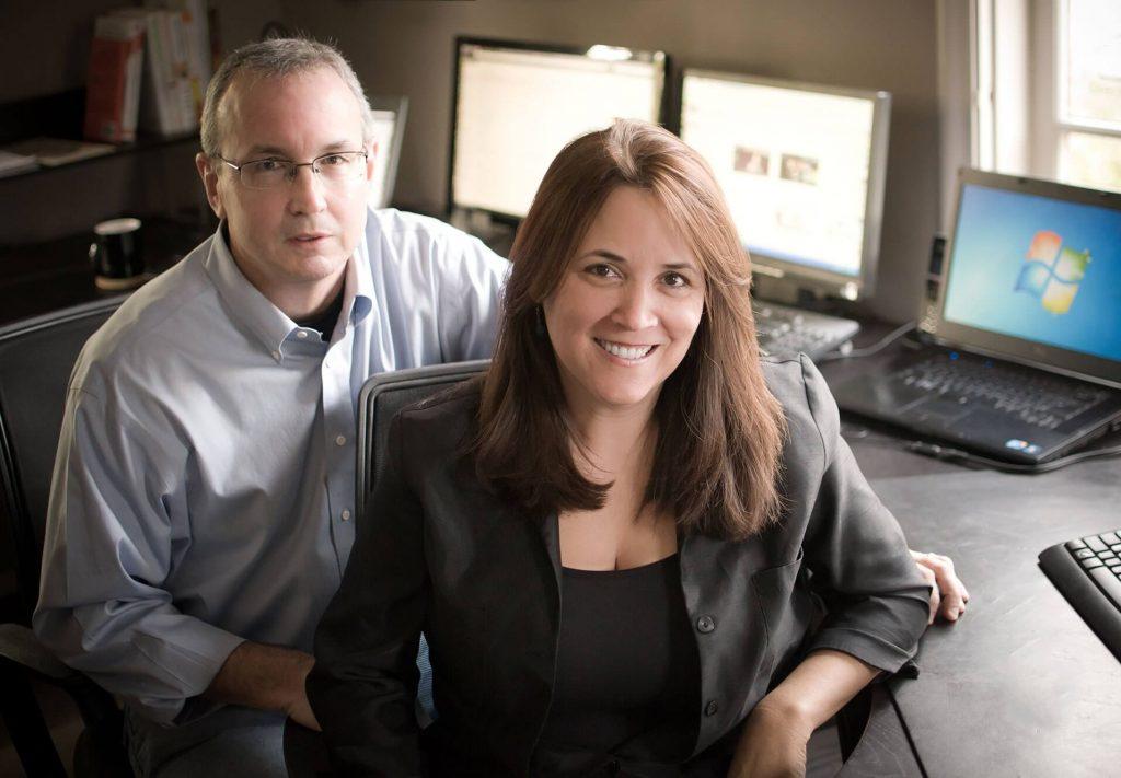 Rick McGrath & Ana Kelly