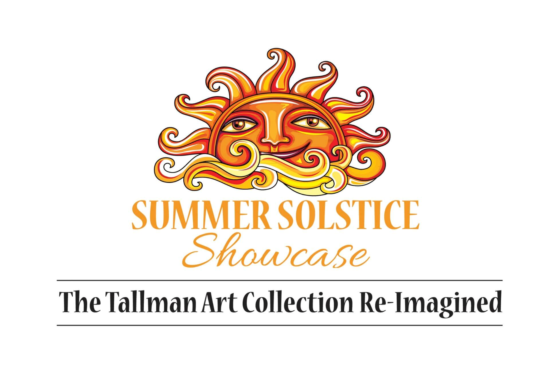 Summer Solstice Showcase 2018