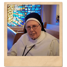 Focus In: Sister Mary Denise