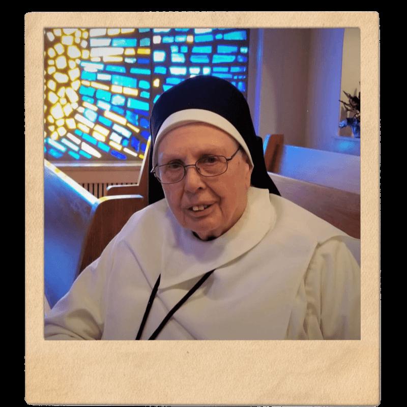 Sister Mary Denise