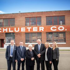 RCHS Spotlight on Business: The Schlueter Company