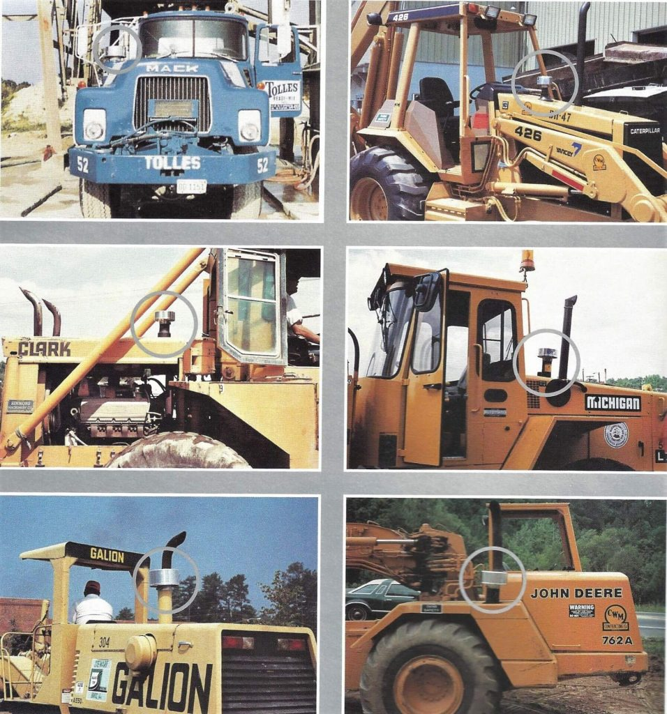 Enginaire manufactures for a wide variety of customers