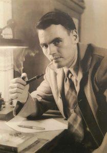William Hyzer 1940s