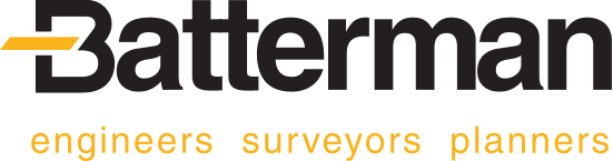 Batterman logo