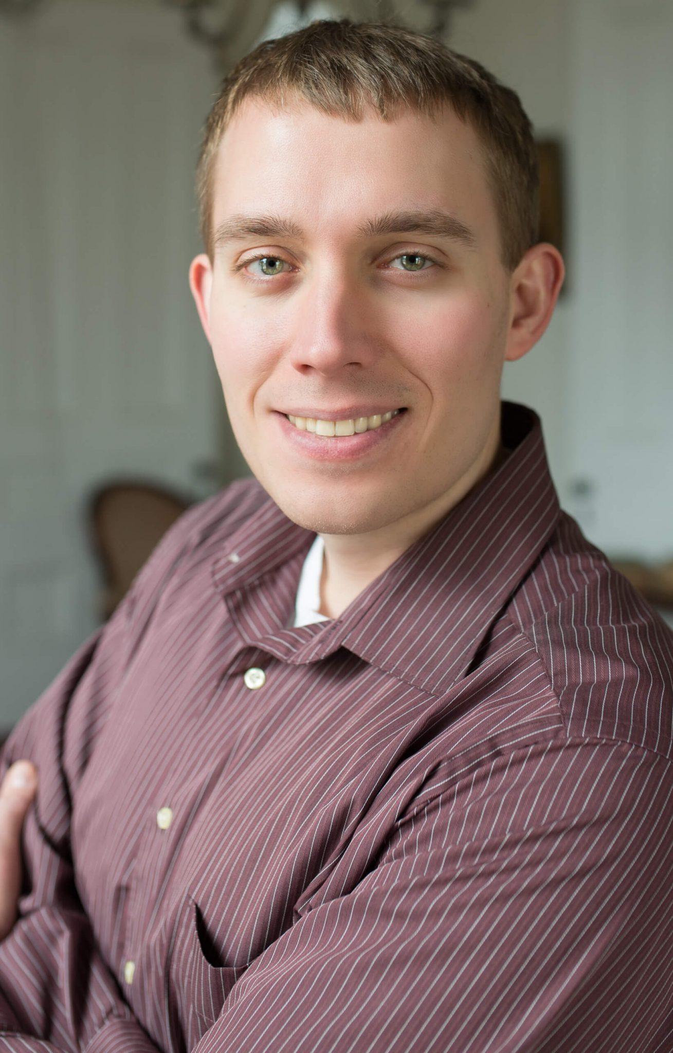 Brian Schweigl