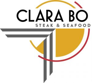 Clara Bo Steak & Seafood logo