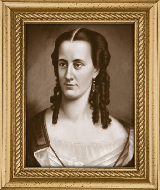 Cornelia Augusta Tallman