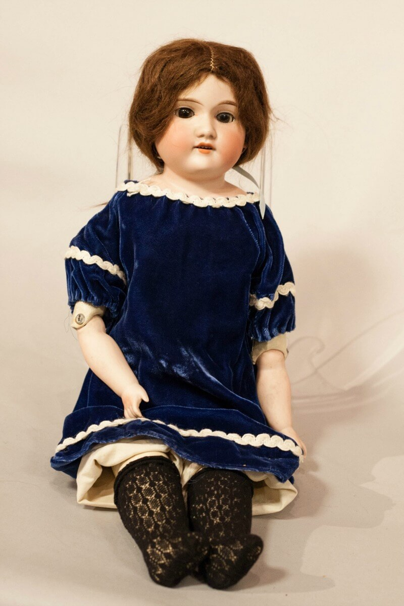 "Doll ""Alice"""