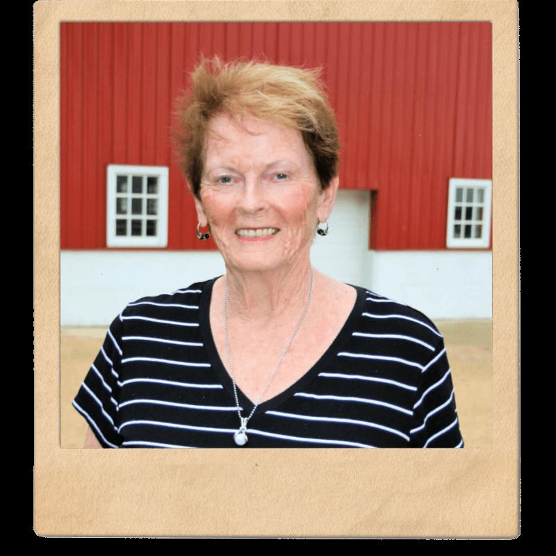 Donna Luety