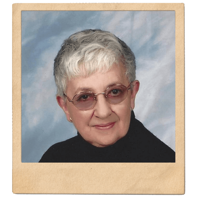 Focus In: Thelma Wilcox