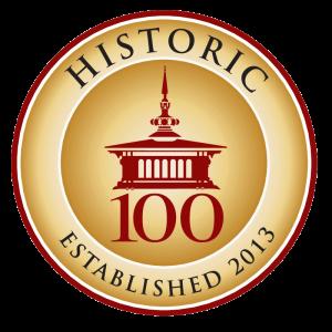 RCHS Historic 100 Club