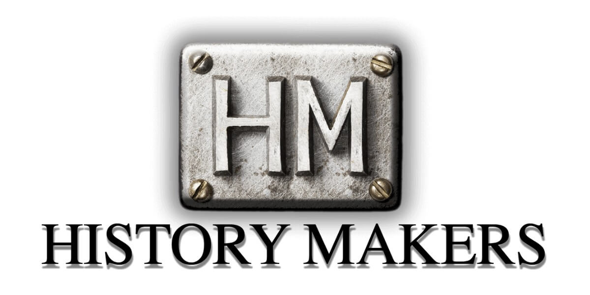 RCHS History Makers logo