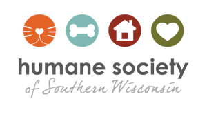 Humane Society of Southern Wisconsin logo
