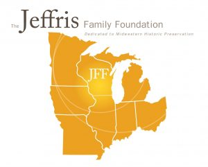 Jeffris Family Foundation logo