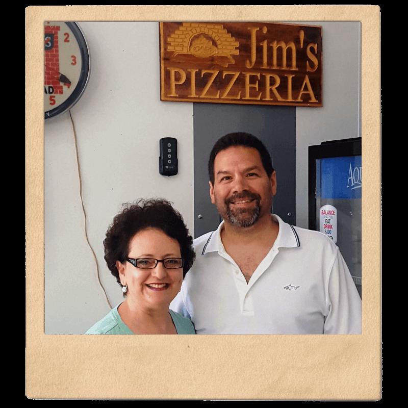 Christina & Jim Piccione