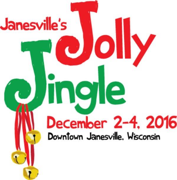Janesville's Jolly Jingle 2016