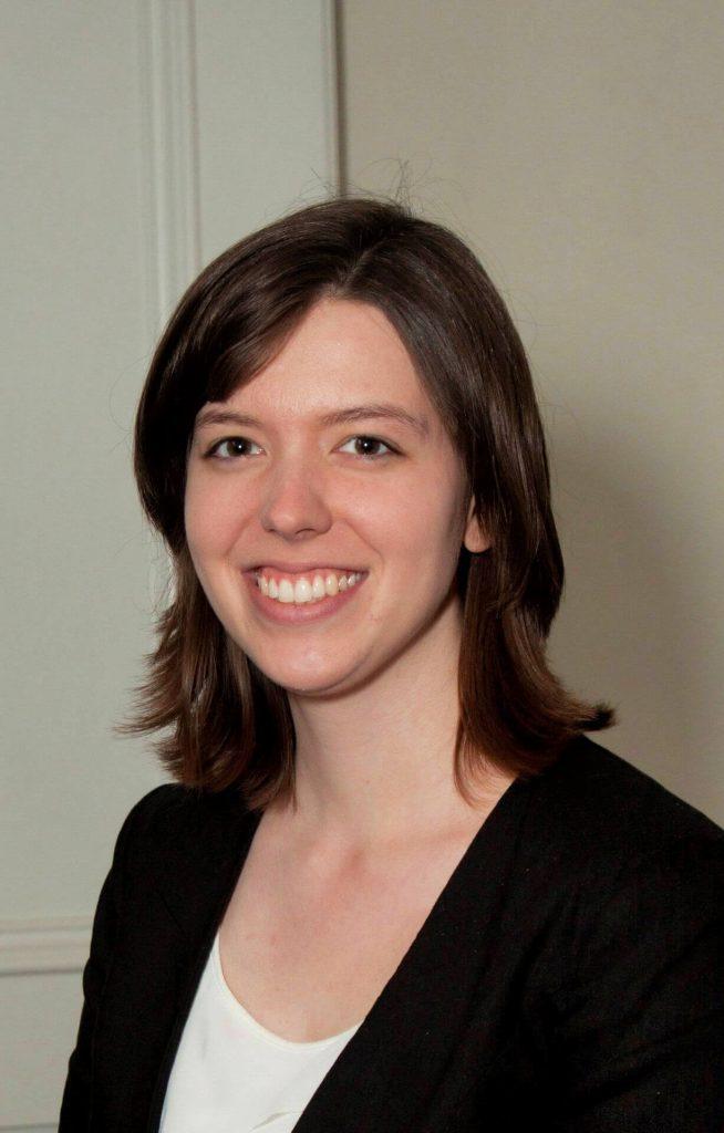 Kristin Arnold