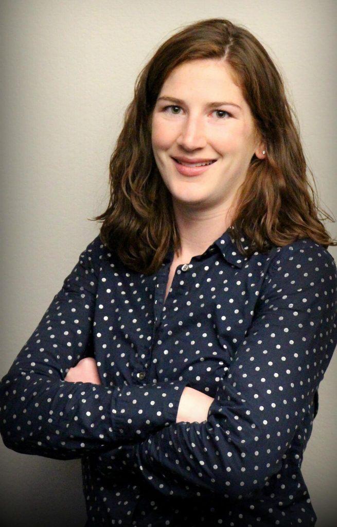 Laura Huibregtse
