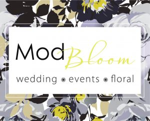 Mod Bloom Wedding - Events - Floral