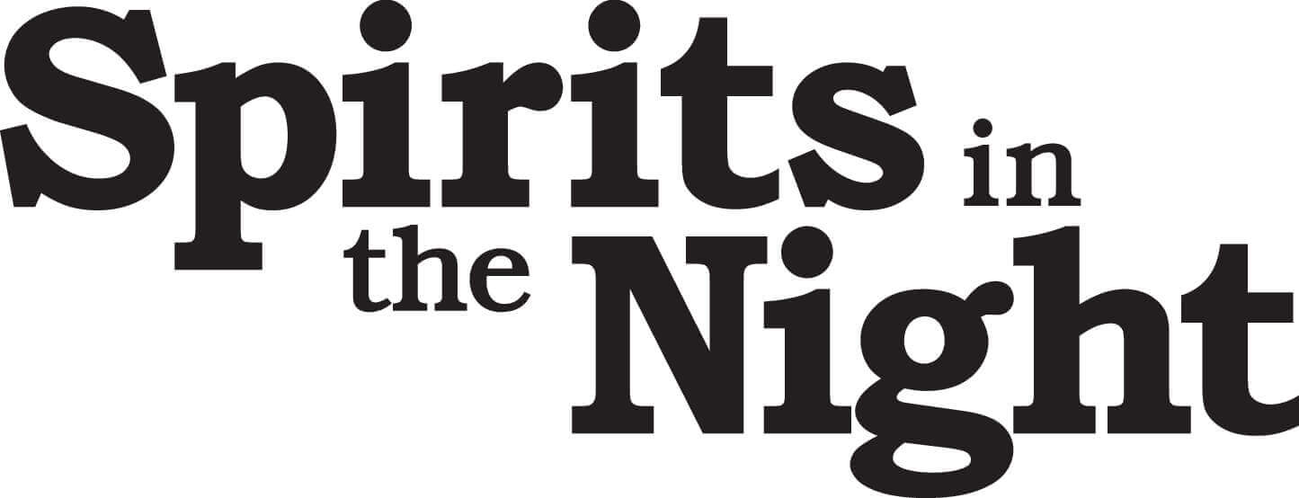 Spirits in the Night tour logo