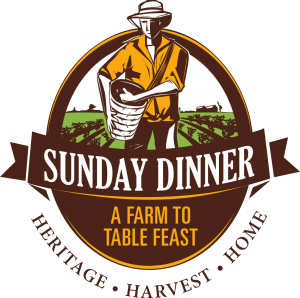 Sunday Dinner 2017 logo
