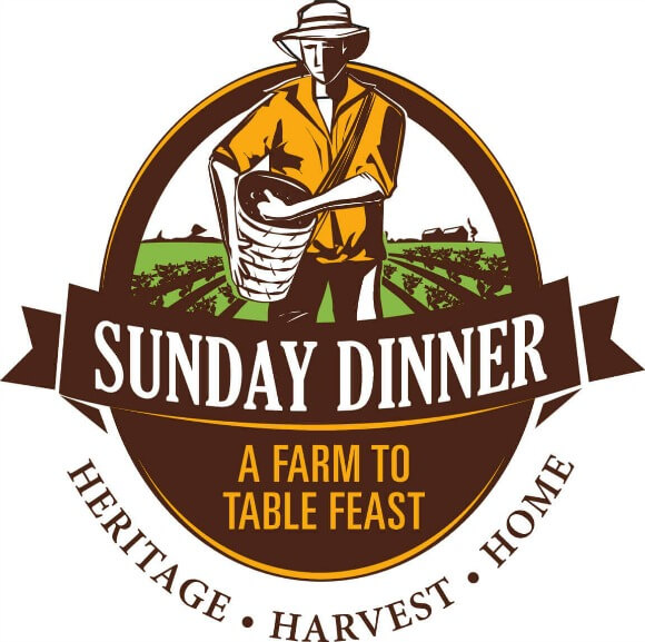 Sunday Dinner logo