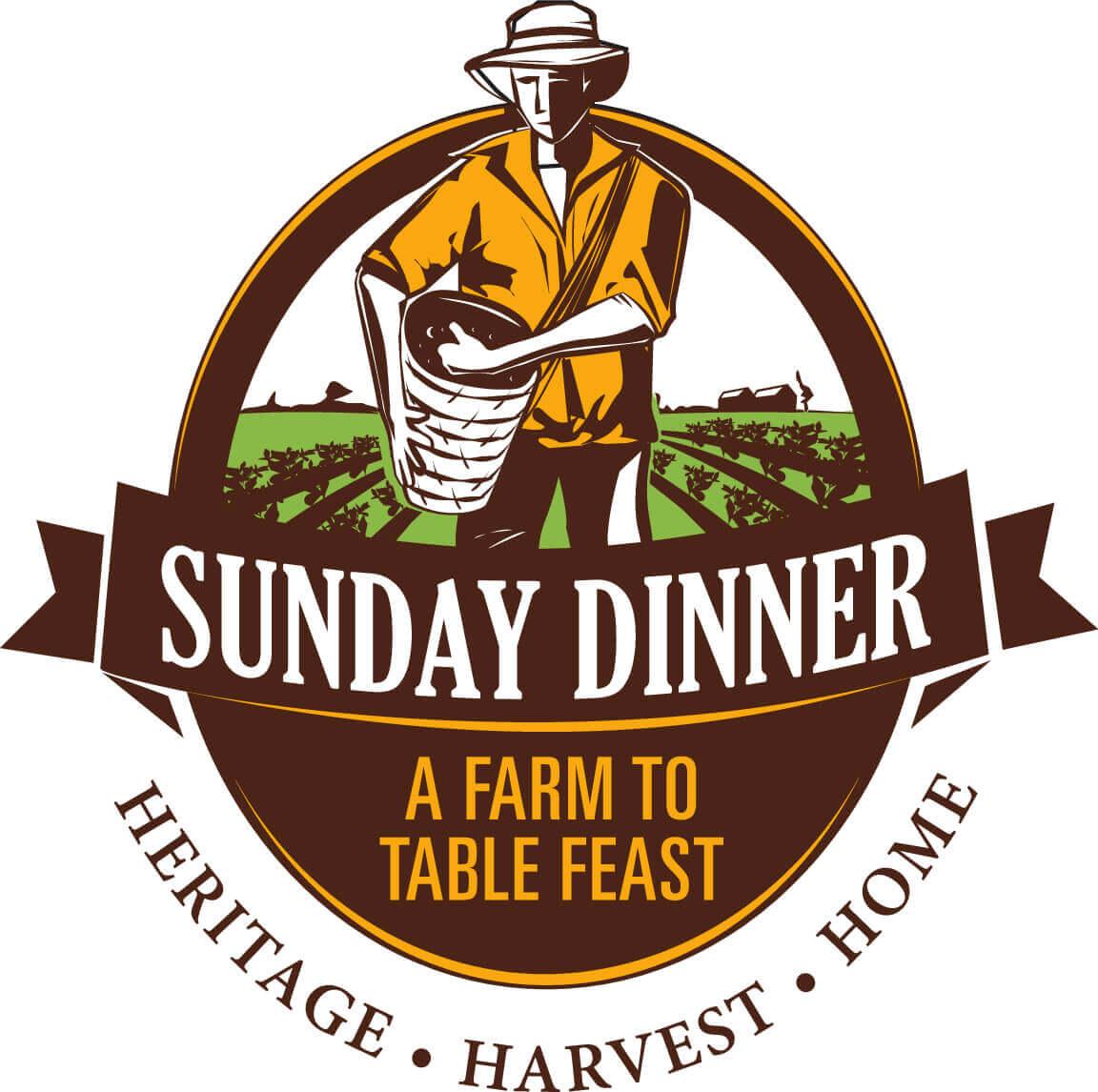 Sunday Dinner 2017 logo