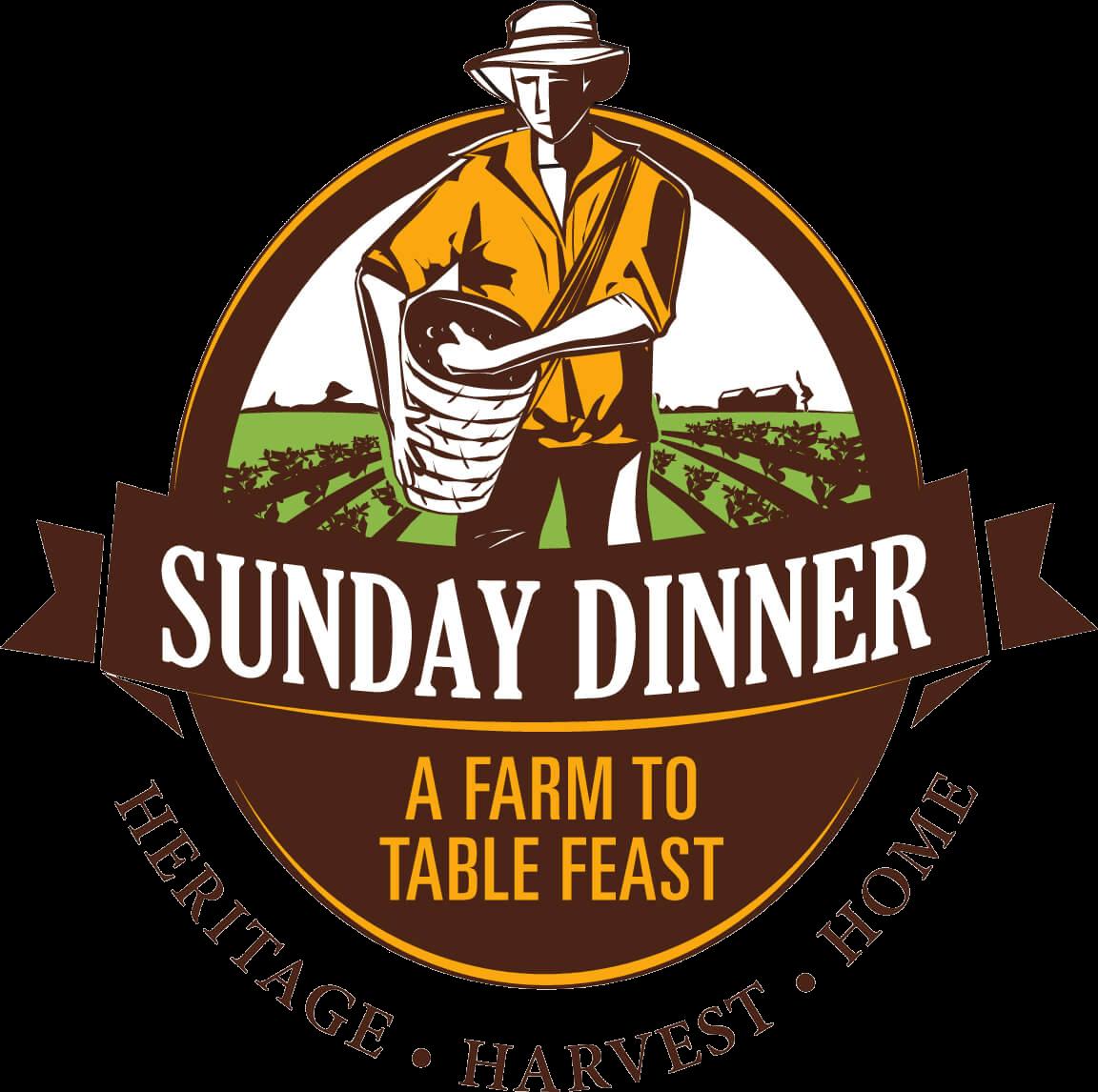 Sunday Dinner logo