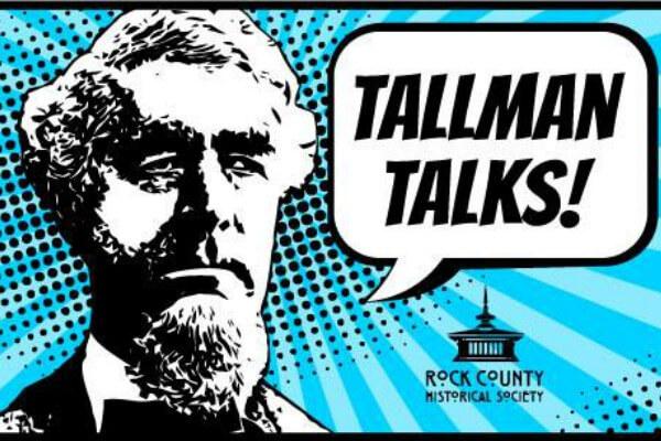 tallman talk