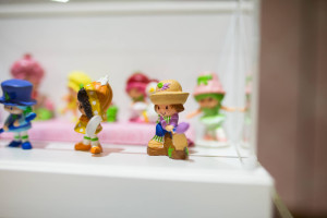 Toys @ Play Exhibit Item