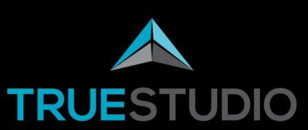 True Studio logo