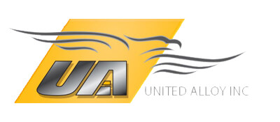 United Alloy logo
